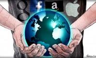 Η Ευρώπη «φρενάρει» τη Silicon Valley: Όχι πια χωρίς όρια