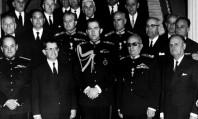Ο τυχερός αριθμός: Γιατί ο βασιλιάς έκανε το κίνημα στις 13 Δεκεμβρίου, 50 χρόνια πριν
