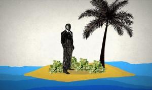 Η αόρατη αυτοκρατορία των offshore