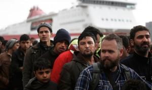 Βαριά προσφυγική άνοιξη