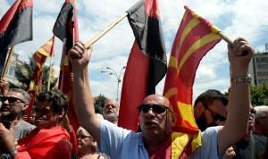 Αποτέλεσμα εικόνας για «Ανένδοτος» του VMRO κατά της συμφωνίας