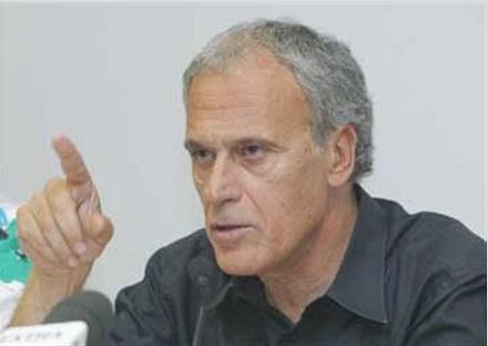 Γιάννης Δημαράς: Μείζον πολιτικό πρόβλημα η παραίτηση των Οικονομικών Εισαγγελέων
