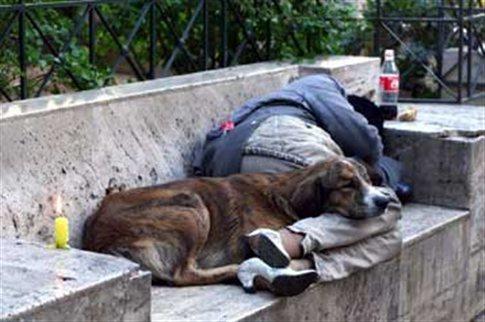 Αποτέλεσμα εικόνας για Άστεγος