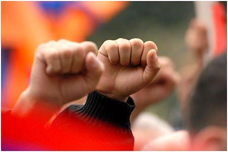 Εκλογές 2012: το είμαι και το υπάρχω της αριστεράς...