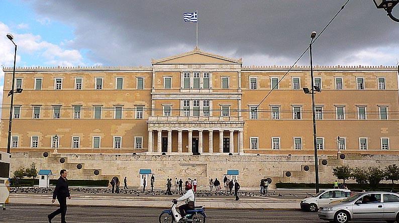 Οι Έλληνες βουλευτές οι πιο καλοπληρωμένοι.