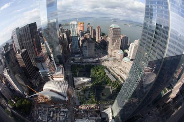 Image result for παγκόσμιο κέντρο εμπορίου