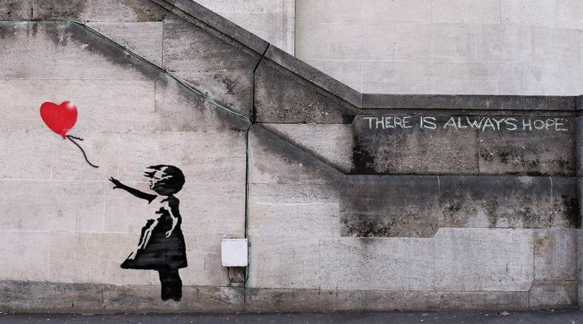 Αποτέλεσμα εικόνας για banksy
