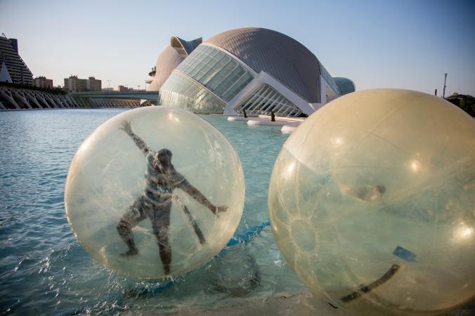 Τα πιο εντυπωσιακά μουσεία σε όλο τον κόσμο!Είναι σκέτα έργα τέχνης!