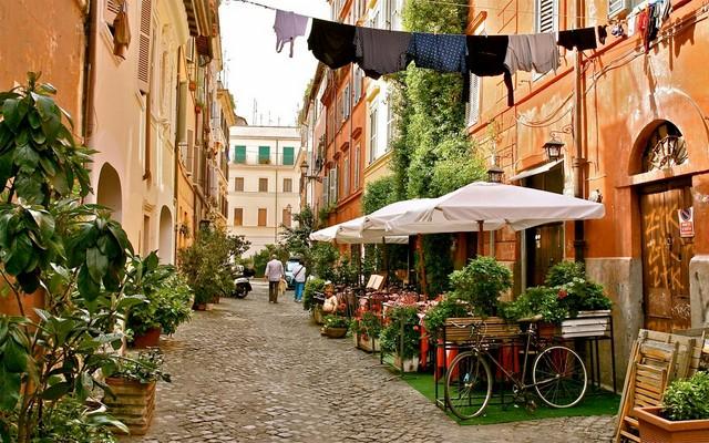 Από τον Βορρά μέχρι τον Νότο...Τα πιο όμορφα μέρη της Ιταλίας!