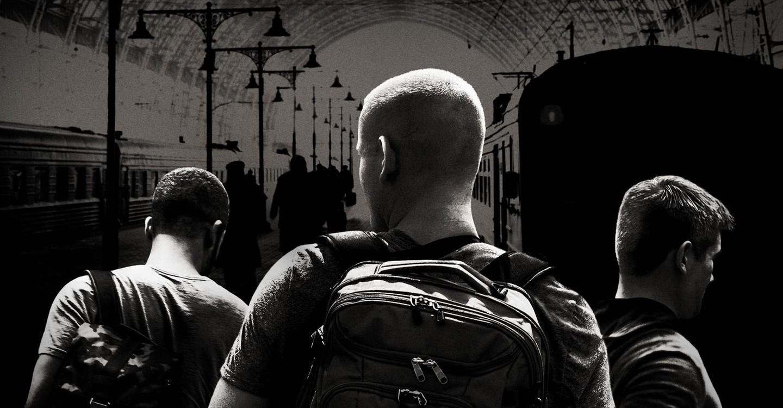 ταινίες με τρομοκρατικές ενέργειες