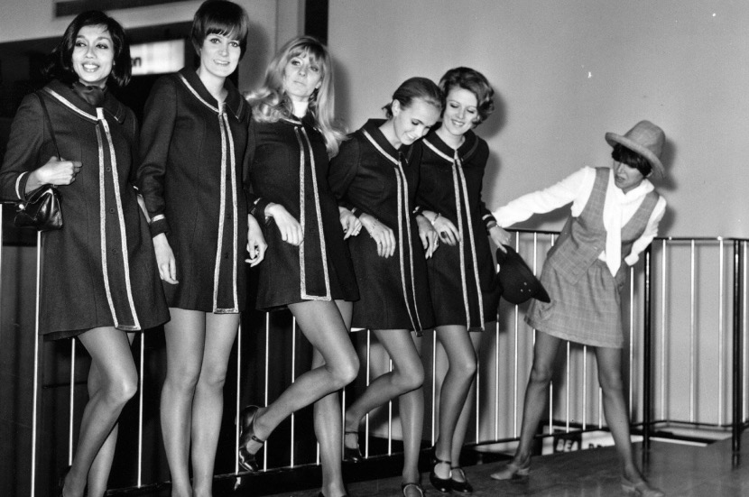587e34d1729 «Ο μοντερνισμός ήταν το επίκεντρο των ενδυμάτων της Quant», ανέφερε στο BBC  η Jenny Lister, από την εκπομπή V & A. «Όλα είχαν σχέση με τη  λειτουργικότητα ...
