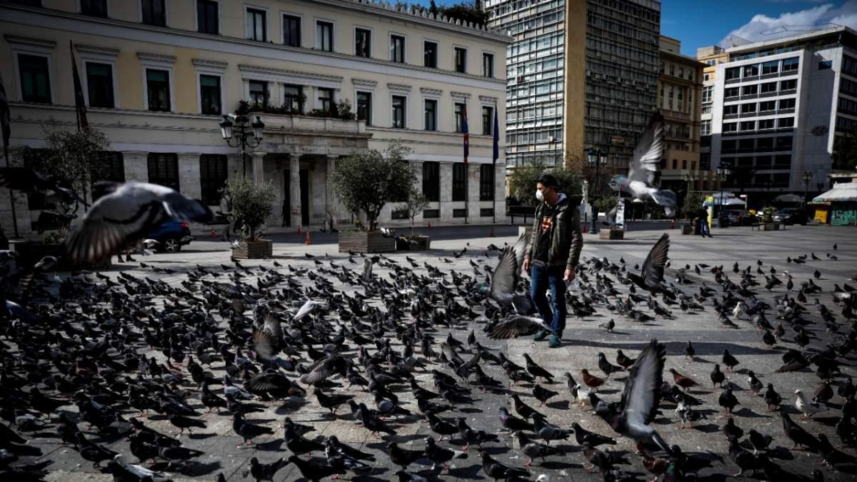 Άνοιξε η πλατφόρμα στην Εργάνη για το επίδομα των 800 ευρώ