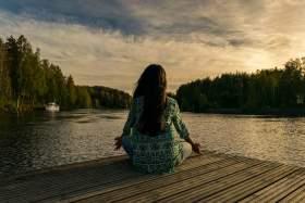 Διαλογισμός: Κι όμως μπορεί να αποβεί επιβλαβής για την ψυχική υγεία