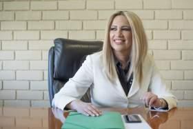 Φ. Γεννηματά: Να ορίσει απόψε ο κ. Τσίπρας ημερομηνία εθνικών εκλογών