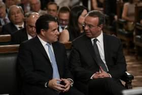 Κυβερνητικό «δώρο» σε τραπεζίτες για «νόμιμη φοροαποφυγή» καταγγέλλει ο ΣΥΡΙΖΑ