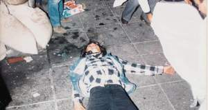 1985: Η ματωμένη επέτειος του Πολυτεχνείου