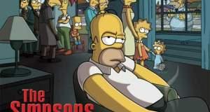 20 χρόνια Simpsons: έρχονται σε 3D