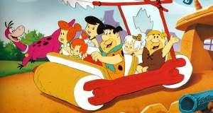 Τα γενέθλια των The Flintstones!