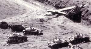 Το ξέσπασμα του πολέμου του Γιομ Κιπούρ