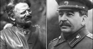 Ο Τρότσκι εξορίζεται από τον Στάλιν στην Άλμα-Άτα