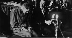 Μαρίνους Βαν Ντερ Λούμπε: Ο εμπρηστής του Ράιχσταγκ (;)