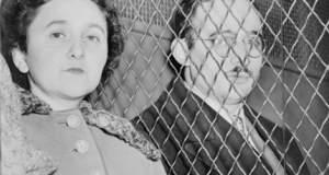 Υπόθεση Ρόζενμπεργκ: Η προαναγγελθείσα εκτέλεση δύο «Σοβιετικών κατασκόπων»