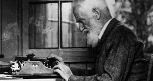 Τζορτζ Μπέρναρντ Σο: Κυνικός συγγραφέας, επαναστάτης φιλόσοφος
