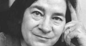 Πέθανε η συγγραφέας Κρίστα Βολφ