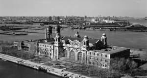 Ellis Island, το νησί των δακρύων και του φόβου