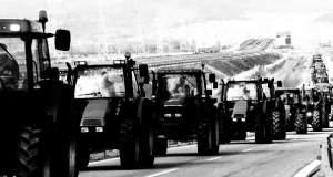 Για τις κινητοποιήσεις των αγροτών: Διέξοδος η «Αγροτική γεωργία»! του Γ. Κολέμπα