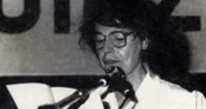Πέθανε η ποιήτρια Λύντια Στεφάνου