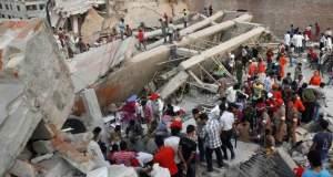 Πρωτομαγιά και νεκροί-ές εργάτες-τριες στο Μπαγκλαντές. Του Γ. Κολέμπα