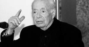Αντώνης Σαμαράκης: O λογοτέχνης - Άνθρωπος, που ανύψωσε την ελευθερία