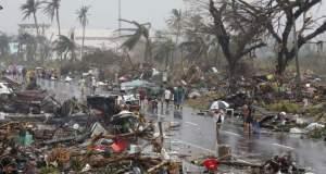Ποιος ευθύνεται για τις φυσικές καταστροφές, του Γιώργου Κολέμπα