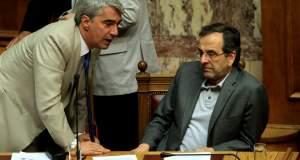 Δικαιώματα υπό αίρεση; Του Δήμου Χλωπτσιούδη