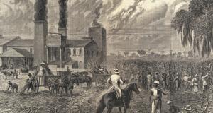 Η μεγαλύτερη εξέγερση σκλάβων στην ιστορία των ΗΠΑ