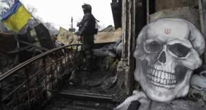 Ουκρανία: Ελεύθεροι οι τελευταίοι συλληφθέντες διαδηλωτές