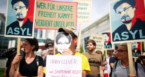 Σνόουντεν: Οι ευρωπαϊκές μυστικές υπηρεσίες δίνουν πληροφορίες στην NSA
