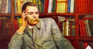 Ο θεμελιωτής του σοσιαλιστικού λογοτεχνικού ρεαλισμού, Maxim Gorky
