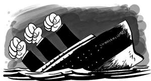 Πεθαίνουν τα εργατικά συνδικάτα;