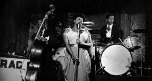 Ella Fitzgerald: Η Μεγάλη Κυρία της Τζαζ