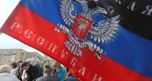 Ντονέτσκ: Η Μόσχα να εξετάσει ενδεχόμενο προσάρτησής μας