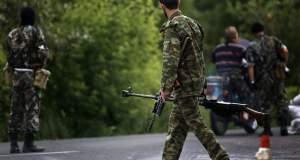 Συνεχίζεται η αιματοχυσία στην ανατολική Ουκρανία