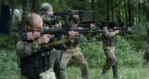 Σφοδρές μάχες στο Σλαβιάνσκ