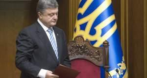 Προσωρινή εκεχειρία με τους αυτονομιστές θα προτείνει ο Ποροσένκο