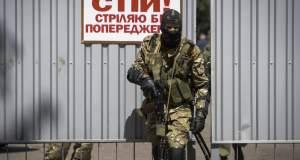 Νεκρός Ρώσος δημοσιογράφος στην Ουκρανία λίγο πριν την εκπνοή της εκεχειρίας