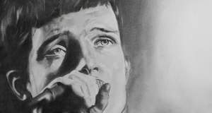 Ian Curtis, ο άνθρωπος που τον «άγγιξε το χέρι του Θεού»