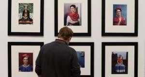 Φρίντα Κάλο:  Η βασίλισσα των selfie