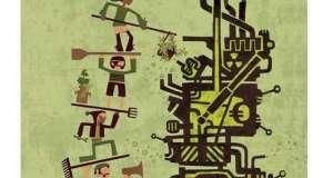 Η ιδεολογία της «ανάπτυξης» και το πρόταγμα της αποανάπτυξης