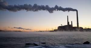 Πόλεμο στην εκπομπή αερίων ανοίγει η Ευρώπη